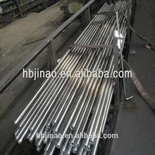 Cold Finish Round Seamless Precision Steel Tube