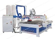3d DSP handle cnc wooden carving engraver machine 1325
