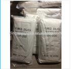 white silica fume Fumed silica SiO2, silicon dioxide sio2 powder