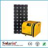 2015 hot sale ac solar power system include mono pv solar modules