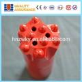china confiable proveedor de 42 mm taladro bits bits de botón