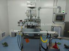 Automatic capsule filling powder machine, soft capsule filling oil line, hard capsule filling machine for medicine