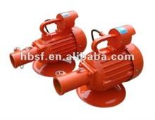 Chinese sanfan brand ZN70 hand held vibrator power ,road vibrator power source, power cource with 45 years manufacturer