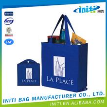 Factory supply beautiful fashion stock shopping bag