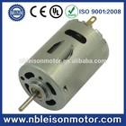 rs-540 6v 7.2v 12v 24v good price small electric dc motor
