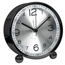 Gift & premium metal alarm clock unique gift items
