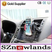 Adjustable Phone Stand Car Air Vent Phone Mount Universal Car Phone Holder
