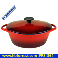 japanese casserole cast iron cookware set