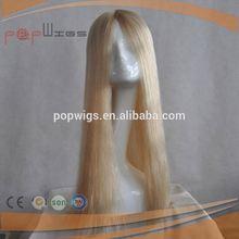 European Hair Toppers Free Part Wig Toupee