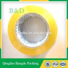 China Wholesale Bopp Adhesive Tape