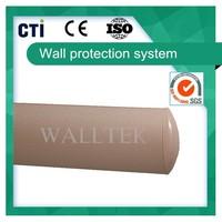 Hospital wall crash protection guard (PM-230)