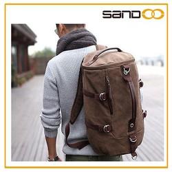 China supplier factory price men lightweight tote knapsack