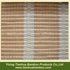 High quality green roman bamboo curtain