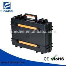 352308 Waterproof Storage Plastic Hard Tool Case