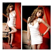 New Super Sexy Charming Ladies First Night Sexy Dresses 3901