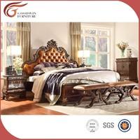 elegant pretty bedroom furniture, hot sale good looking bedroom furniture