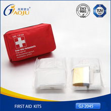 ISO CE Approval Fashion Colorful st johns first aid supplies