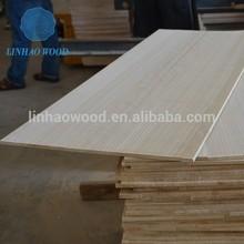 Paulownia madera de Balsa precio