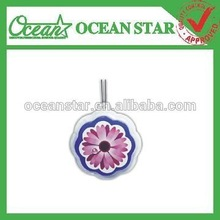 Flower Car Hanging Gel Air Freshener