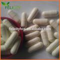 Caliente venta de cápsulas de la tableta glucosamina condroitina cápsulas