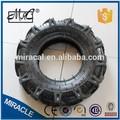 China 16 polegadas pneu do trator peso 3000g 4.00-8
