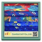 2015 New Design Screen Printing Auto/Car Seat Cover Fabric