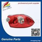 2008 Left Tail Light Chery QQ Spare Parts