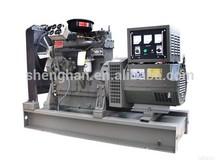 220 volt dynamo for diesel generator from 10kw--1000kw