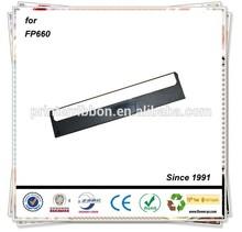 FP660/700/DP600E Computer Inked Printer Ribbon Cartridge