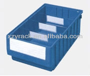 high performance and durable plastic bin for tools storage