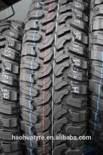super performance radial SUV tires 31X10.50R15LT