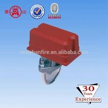 water flow switch saddle type flow meter flow switch