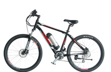 adult electric bike/ central motor / electric mountain bike 26' wholesale