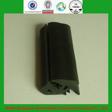 Factory direct ISO certificate automobile rubber strips