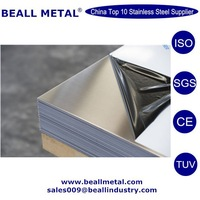 China sus304 stainless steel sheet hairline finish
