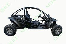 ATV gasoline cargo atv four wheel motorcycle