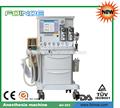 Au-303 best-seller novo modelo ce aprovado ohmeda aparelho de anestesia
