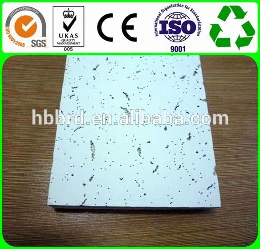 Mineral Fiber Board Mineral Fiber Board
