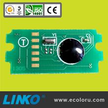 Laser jet chips for Kyocera PRINTER FS-4100DN toner cartridge chip