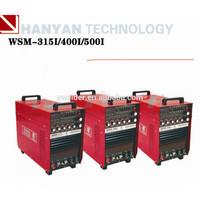 WSM series welding machine tig welding ac pulsed