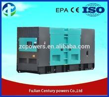 Diesel engine PTAA890G1with stamford alternator