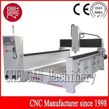 Molding CNC Series Long Z Stroke CNC Router