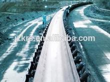 CHINA CREATION 's curved conveyor/belt conveyor system