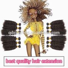 Best selling premium top grade unprocessed virgin human hair beyonce weaving