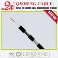 De la fábrica de Cable rg6 Cable coaxial, Ce ISO RoHS certificado Cable rg6, Número de conductores aérea Cable de teléfono