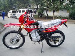 New T200GY-BRI 200cc off road motorcycle carburetor motorcycle 200cc