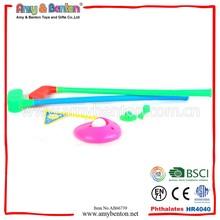 Cheap Golf Club Mini Plastic Golf Toy Golf Set