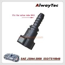 Fuel vapor line / Liquid fuel line assemblies / fuel quick couplings