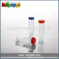 50ml Self-Standing Centrifuge Tube chemistry laboratory apparatus