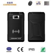 USB Bluetooth wireless fingerprint sensor with RFID reader